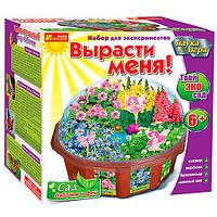 """Набор для экспериментов Твой эко-сад . """"Сад бабочек и фей"""" 0394"""