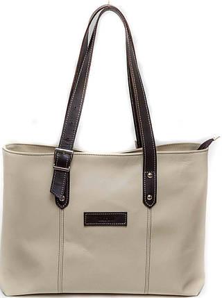Замечательная практичная женская сумка из натуральной кожи VATTO Wk1Kaz125+400