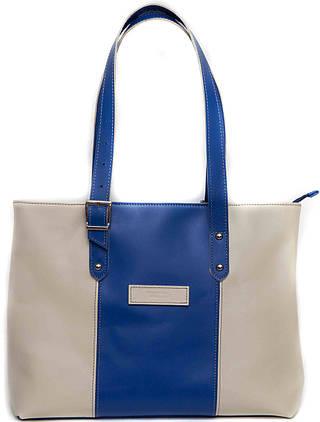 Интересная женская сумка из натуральной кожи VATTO W1Kaz125.680