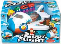 Игровой набор музыкальный Самолет, Keenway, K12421  *ю