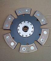 Диск сцепления керамический Нива-Шевроле
