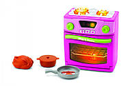 Детская Кухонная плита KEENWAY, K21675 *ю