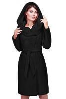 Пальто кашемировое  женское Лакки р-ры 50-52, ТМ NUI VERY