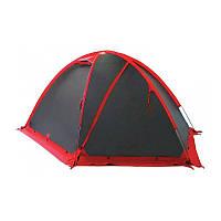 Экспедиционная палатка Tramp Rock 3 TRT-051.08