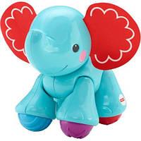 Интерактивная игрушка Слоник Fisher price
