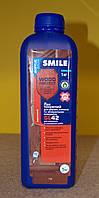 Тонирующий акриловый лак для  дерева и минеральных оснований SL 42 Wood Protect Smile 1 кг