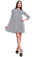 Женское свободное платье Лили