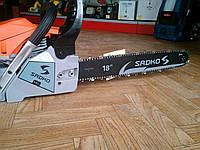 Цепная пила Sadko GCS-510E PRO New