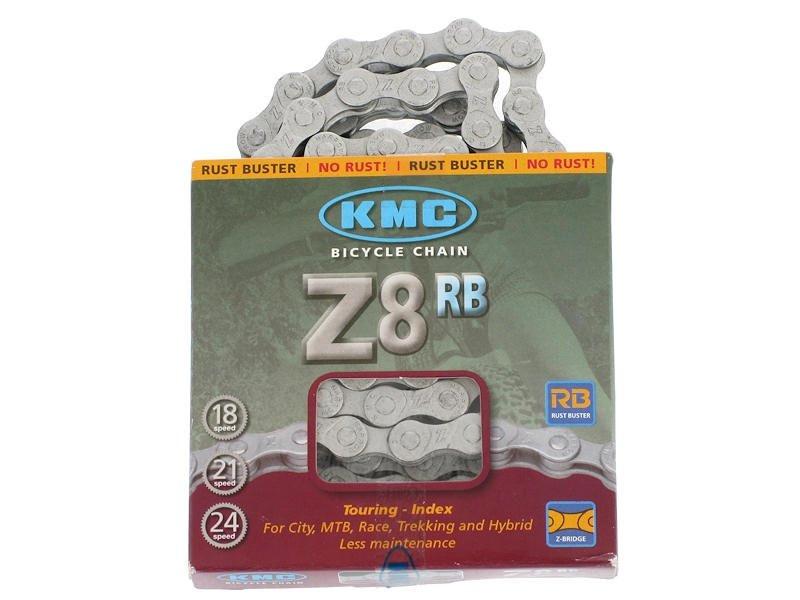 Цепь KMC Z8 RB 6-/7-/8-fach
