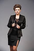 Женский классический удлиненный пиджак от производителя