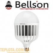 Светодиодная промышленная лампа Bellson LED M70 E27 50W 6000K 3000lm (8016293)