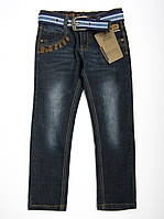 Детские джинсы на мальчика 3 - 7 лет