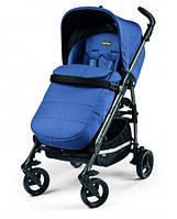 Прогулочная коляска-трость Peg-Perego Si Completo Mod Bluette