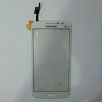 Сенсорный экран для телефона SAMS GALAXY GRAND 2 G7102 / G7106 / G7105 белый