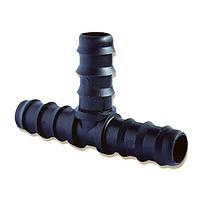 Тройник для капельного полива Presto-PС ТС 0120 (50 шт в уп.)