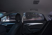 Шторки солнцезащитные Tufac для Hyundai