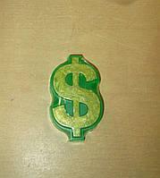Доллар - мыло ручной работы на подарок