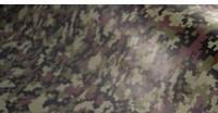 Пленка под камуфляж пиксель, 1,52м