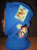 Детская шапка-шлем для мальчиков Sun City