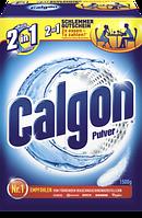 Calgon Waschmaschinen-Pulver - порошок для смягчения воды при стирке, 1,5 кг