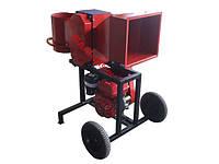 Измельчитель веток Булат под электро-, мото- двигатель (без двигателя)