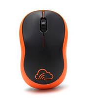 мышь беспроводная облачко USB wireless mouse