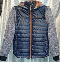 Куртка-жилет мужская