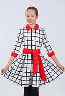 """Нарядное платье """"Эмили"""" для девочек подростков"""