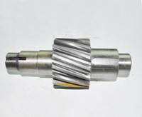 53205-2402110-10Шестерня ведущая цилиндр. Z=13 ЕВРО (пр-во КАМАЗ)