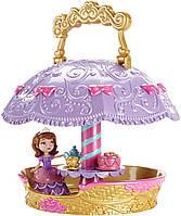 Кукла Disney София на Воздушном Шаре Mattel 31