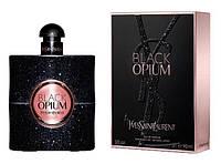 Женская парфюмированная вода Yves Saint Laurent Black Opium (Ив Сен Лоран Блек Опиум), 90 мл.