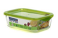 Keep`n`Box Емкость для пищи прямоугольная  760 мл Luminarc G3254