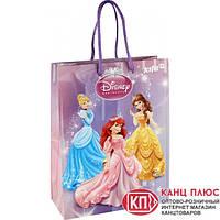 "Kite Пакет бумажный подарочный, (18х24 см) ""Princess""  арт. P14-265K"