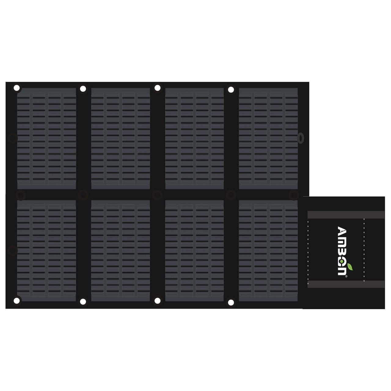 Солнечное зарядное устройство  AM-SF80