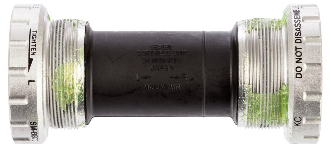 Shimano SLX шатуны FC-M675 - картинка 3