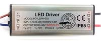 Драйвер для прожектора 30w (светодиодного LED,герметичный)