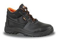Ботинки рабочие BETA кожаные утепленные 7243pl размер 38