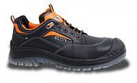 Рабочие ботинки безопасные кожаные, водонепроницаемые BETA 7290akk размер 44
