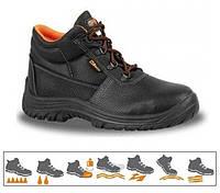 Ботинки рабочие кожаные BETA 7243b размер 48