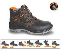 Ботинки рабочие кожаные BETA 7206bkk размер 47