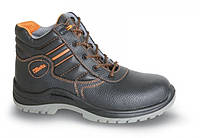 Ботинки рабочие кожаные BETA 7206bkk размер 43