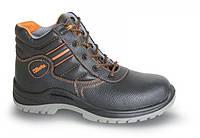 Ботинки рабочие кожаные BETA 7206bkk размер 44