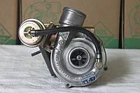 Восстановленная турбина K03 / Mercedes Vito 110 D - 2.3 L