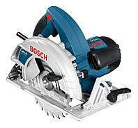Циркулярная пила Bosch gks 65 1600Вт 65мм