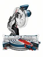 Пила торцовочная Bosch gcm 12jl 2000Вт 305мм