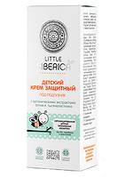 Детский защитный крем под подгузник Little Siberica (Литтл Сиберика)