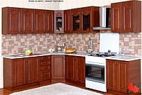 Кухня Оля 2,0 - 2,6 МДФ ЛАК,тюльпан (модульная система)