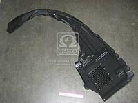Подкрылок передний правый Mitsubishi Lancer X (производство Tempest ), код запчасти: 0360359100