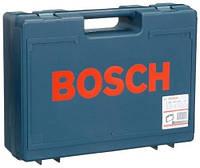 Чемодан для инструмента gws 750-1400 BOSCH