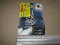 Лампа накаливания H1 12V 55W P14,5s PURE LIGHT (производитель Bosch) 1 987 301 005